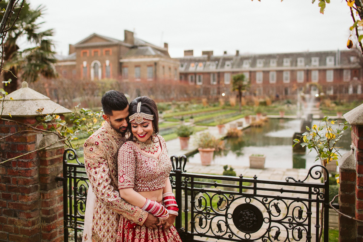 London and Destination Luxury Asian Wedding Photography