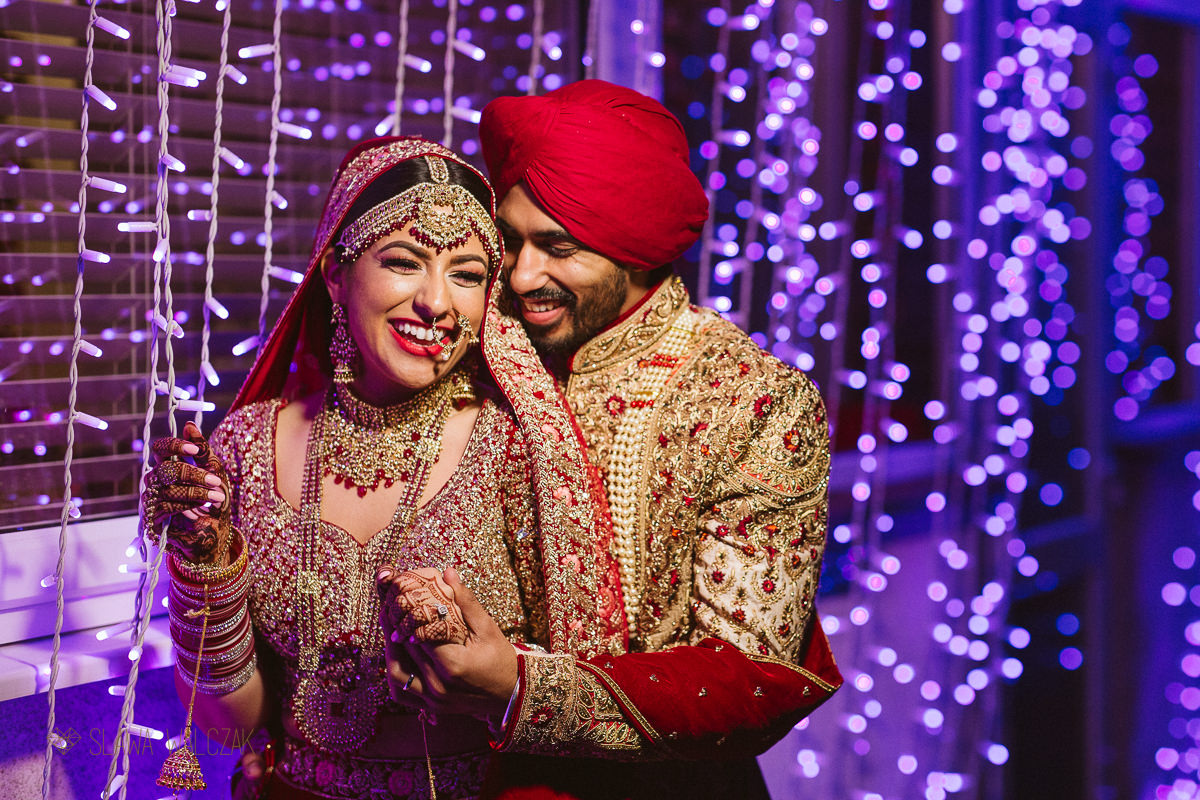 Sikh Wedding Photographer London