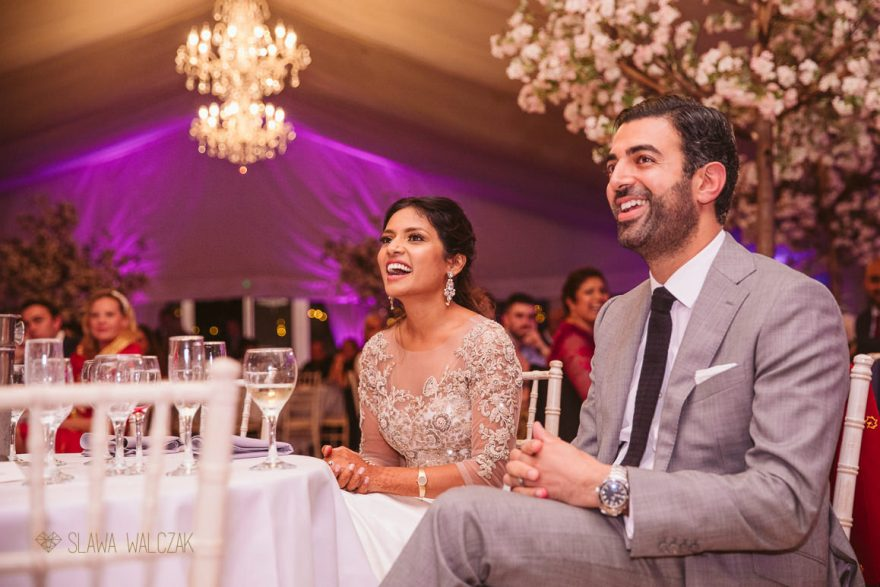 Indian wedding speeches photos