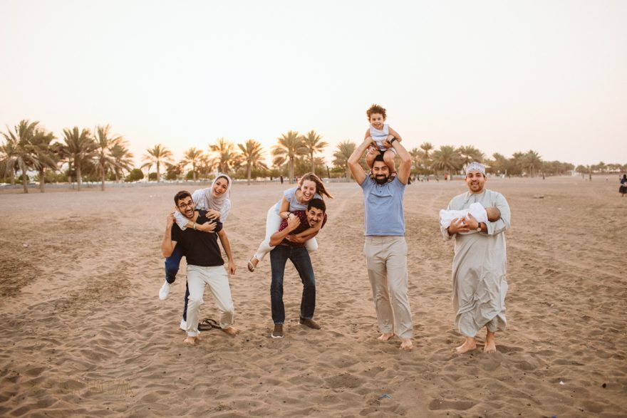 Family Wedding Photographer Muscat Oman