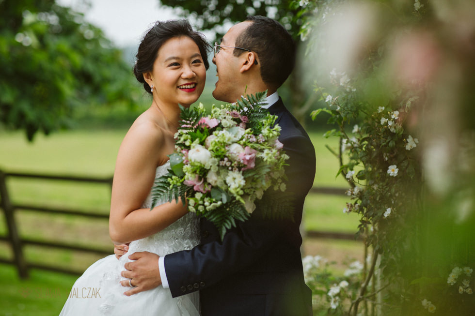 Chinese Civil Wedding at Hyde Barn in Cotswolds