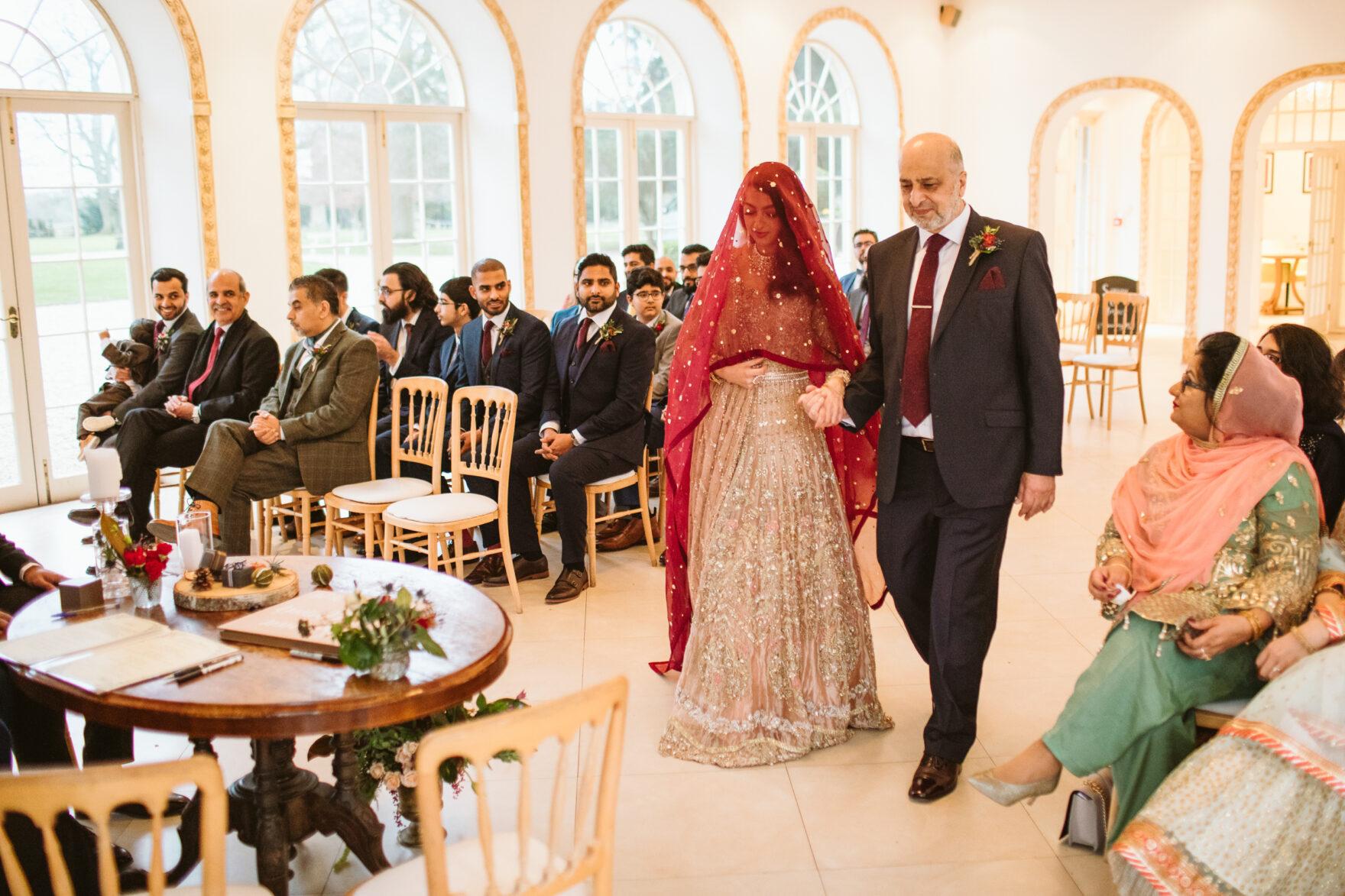 Nikkah Muslim Wedding Photographer