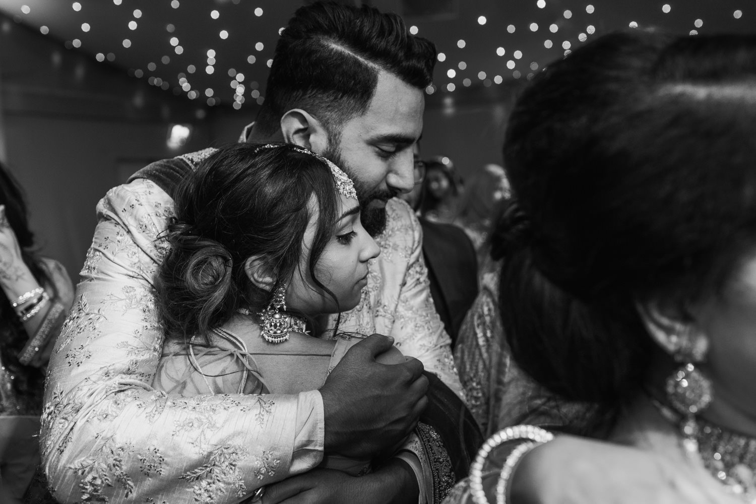 candind and documentary Asian Wedding photography London